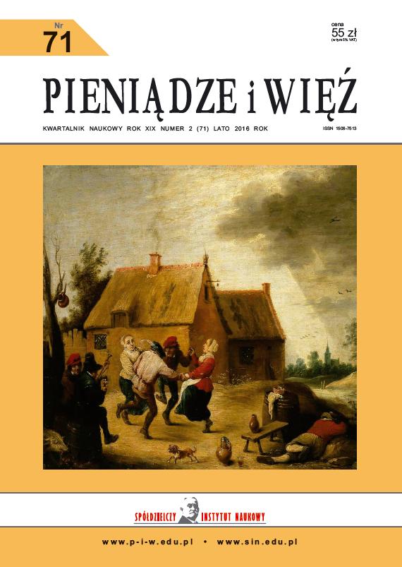 Wyświetl Nr 71 (2016)